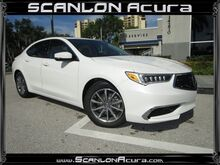 2020_Acura_TLX_w/Technology Pkg_ Fort Myers FL