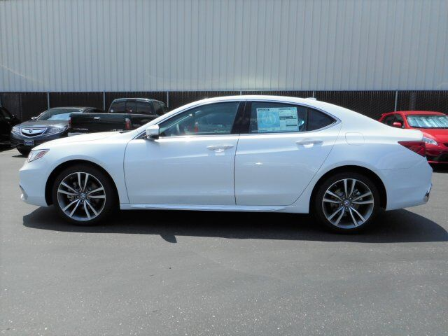 2020 Acura Tlx W Technology Pkg