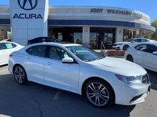 2020_Acura_TLX_w/Technology Pkg_ Salt Lake City UT