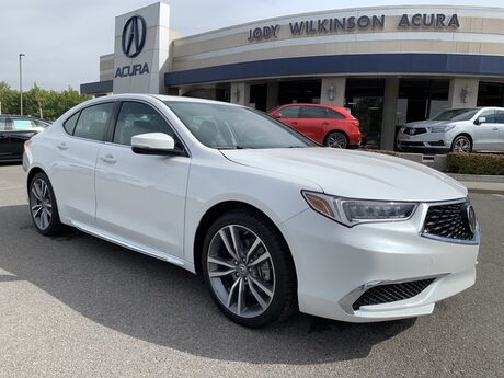 2020 Acura TLX w/Technology Pkg Salt Lake City UT