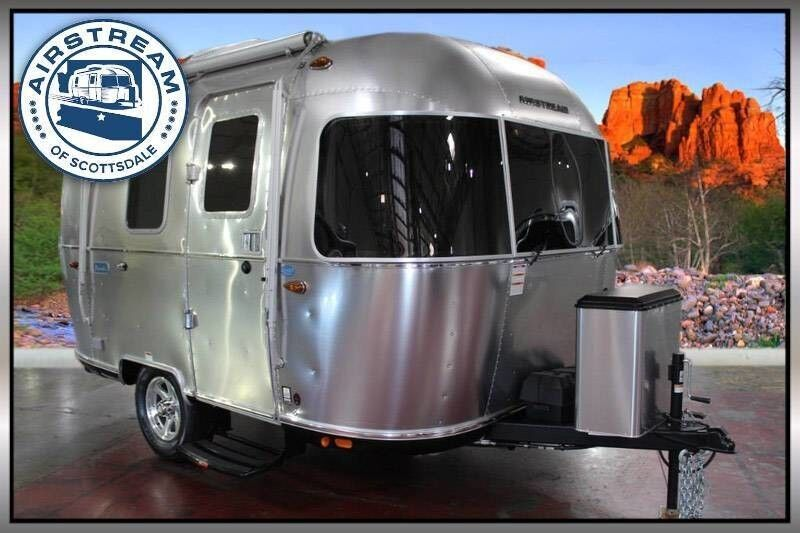2020 Airstream Bambi 16RB Travel Trailer Scottsdale AZ