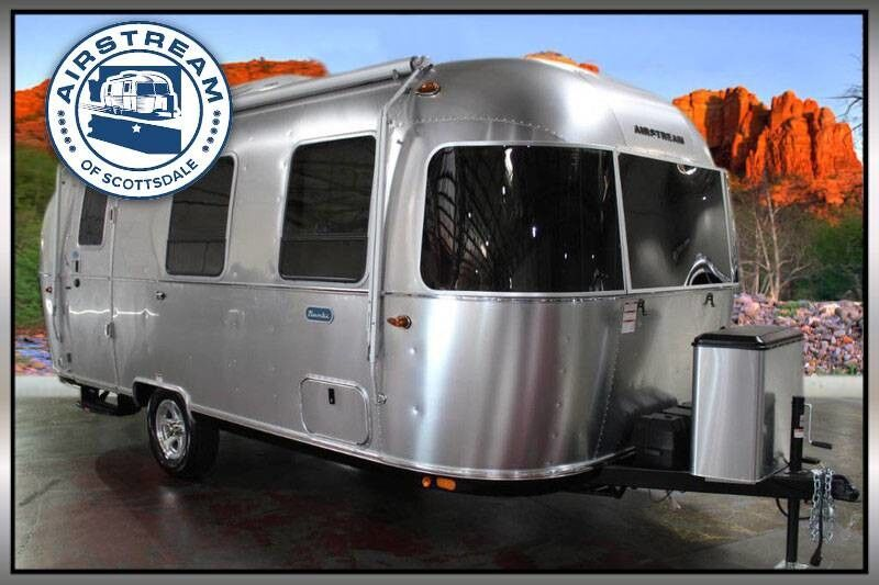 2020 Airstream Bambi 22FB Travel Trailer All units treated with Cilajet Anti-Microbial Fog Scottsdale AZ