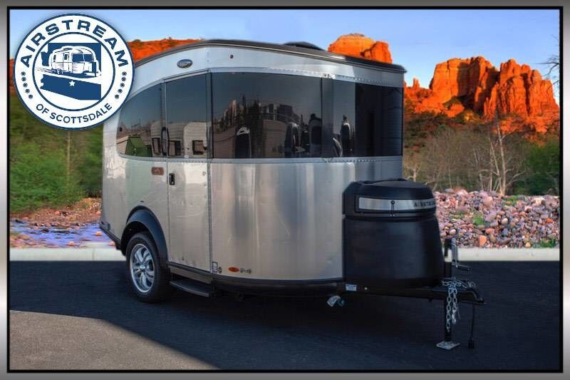 2020 Airstream Basecamp 16 Travel Trailer Scottsdale AZ