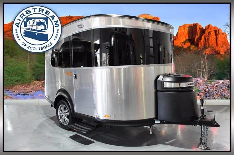 2020 Airstream Basecamp Travel Trailer