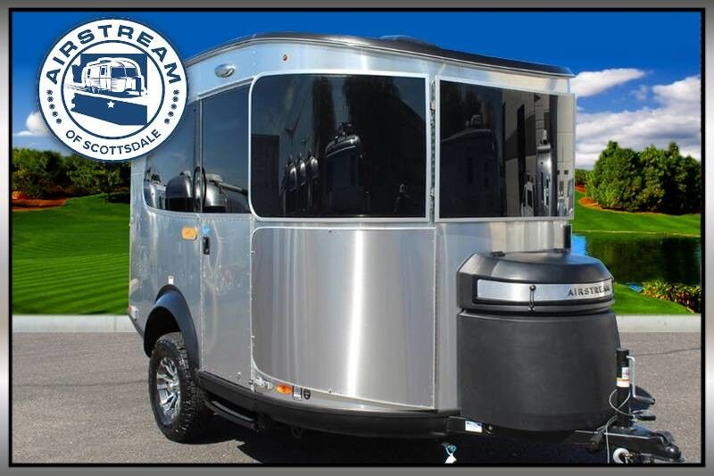 2020 Airstream Basecamp X 16 Travel Trailer All units treated with Cilajet Anti-Microbial Fog Scottsdale AZ