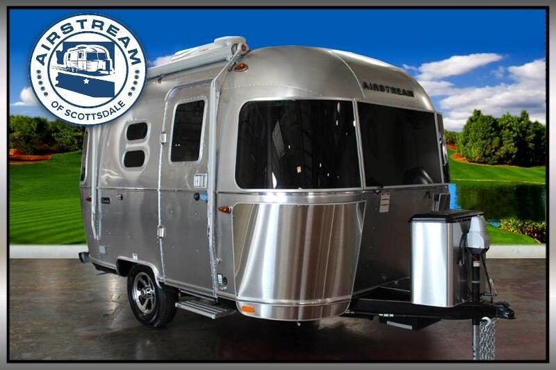 2020 Airstream Caravel 16RB Travel Trailer