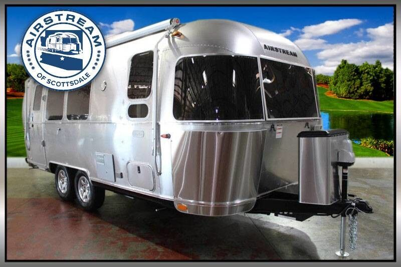 2020 Airstream Flying Cloud 23FB Travel Trailer All units treated with Cilajet Anti-Microbial Fog Scottsdale AZ
