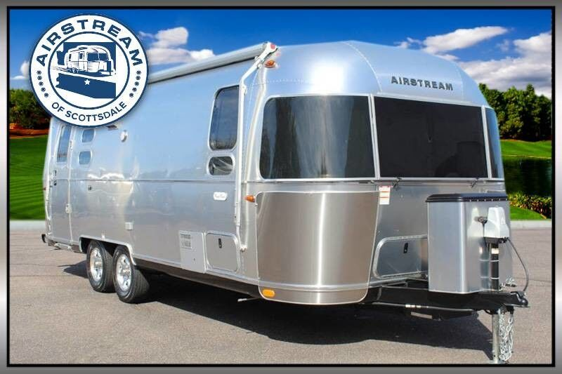 2020 Airstream Flying Cloud 25FBT Travel Trailer All units treated with Cilajet Anti-Microbial Fog Scottsdale AZ