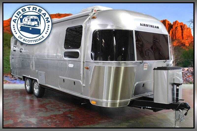 2020 Airstream Flying Cloud 27FB Travel Trailer Scottsdale AZ