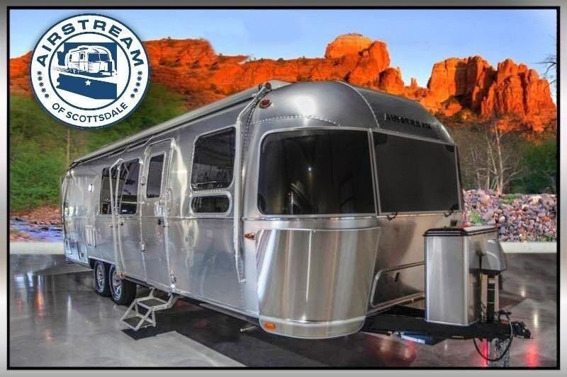 2020 Airstream Flying Cloud 30FB Bunk Travel Trailer All units treated with Cilajet Anti-Microbial Fog Scottsdale AZ