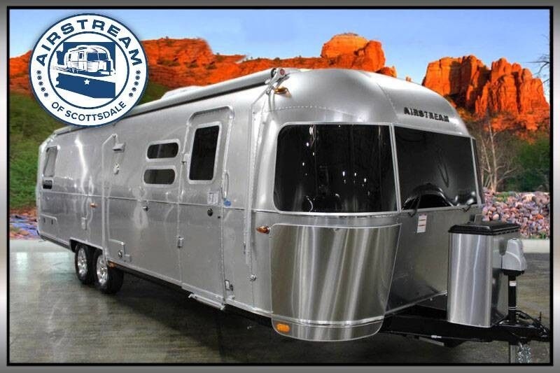 2020 Airstream Flying Cloud 30RB Travel Trailer Scottsdale AZ
