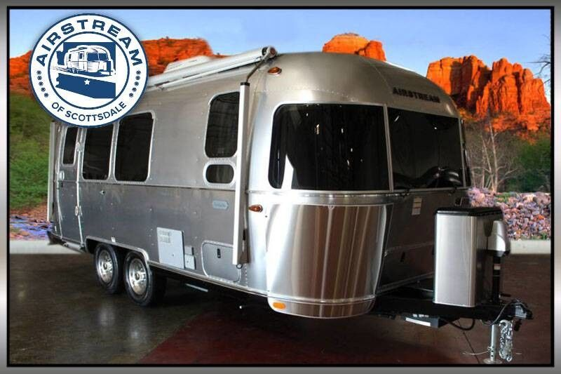 2020 Airstream Globetrotter 23FBT Travel Trailer All units treated with Cilajet Anti-Microbial Fog Scottsdale AZ