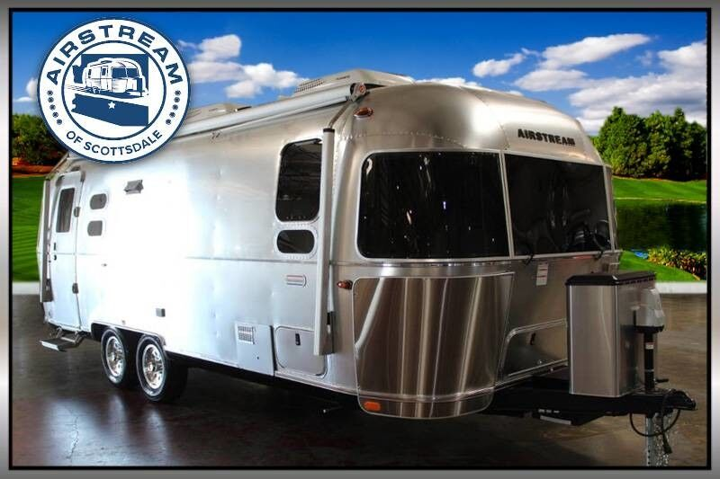 2020 Airstream International Serenity 25FB