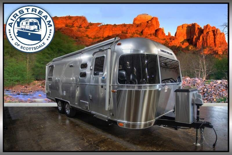 2020 Airstream International Serenity 25RBT Travel Trailer Scottsdale AZ