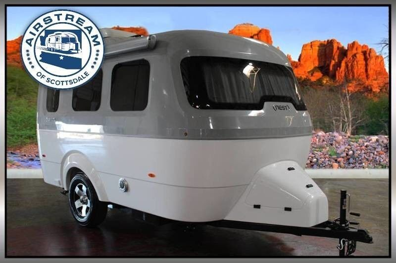 2020 Airstream Nest 16FB Travel Trailer