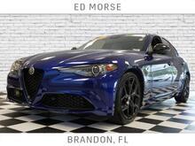 2020_Alfa Romeo_Giulia_Ti_ Delray Beach FL
