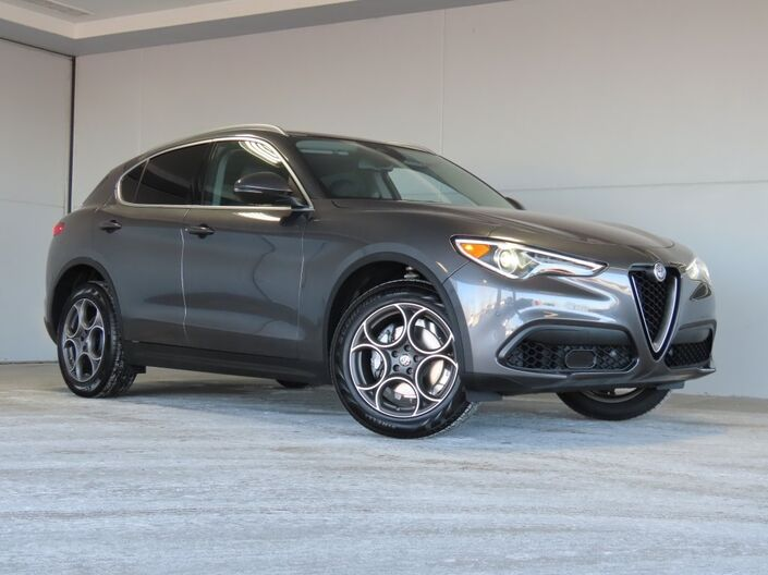 2020 Alfa Romeo Stelvio  Merriam KS