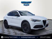 2020_Alfa Romeo_Stelvio_Base_ Miami FL