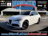 2020 Alfa Romeo Stelvio Base Miami Lakes FL