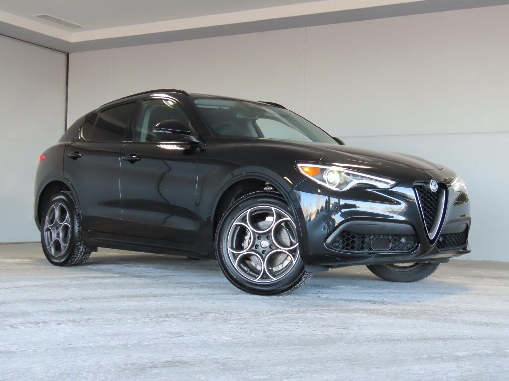2020 Alfa Romeo Stelvio SPORT AWD Merriam KS