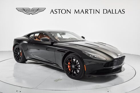 2020_Aston Martin_DB11_AMR Coupe_ Dallas TX