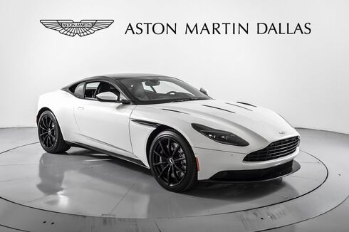 2020_Aston Martin_DB11_AMR V12_ Dallas TX