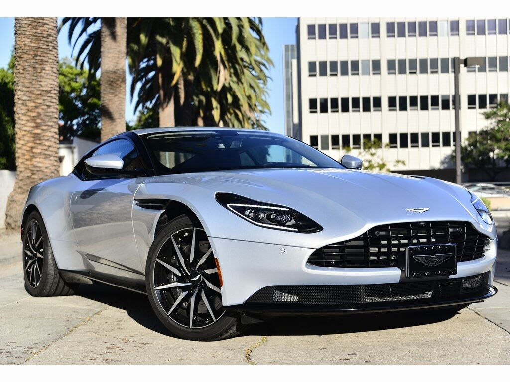 2020 Aston Martin DB11 V8 Lawrence KS