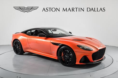 2020_Aston Martin_DBS__ Dallas TX