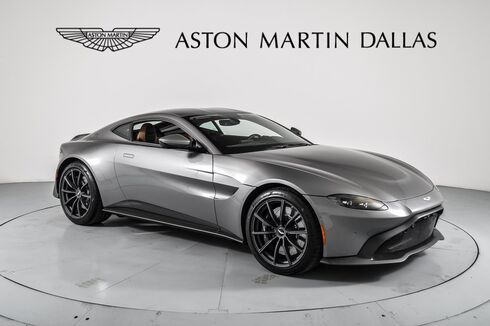 2020_Aston Martin_Vantage__ Dallas TX