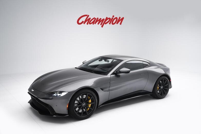2020 Aston Martin Vantage  Pompano Beach FL