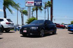 2020_Audi_A3 Sedan_Premium_ Brownsville TX