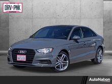 2020_Audi_A3 Sedan_Premium_ San Jose CA