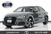 2020_Audi_A3 Sedan_S line Premium_ Lewisville TX
