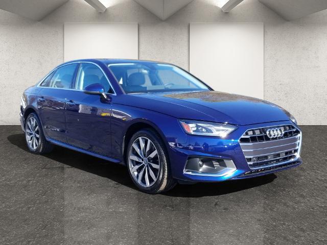 2020 Audi A4 2.0T Premium Chattanooga TN