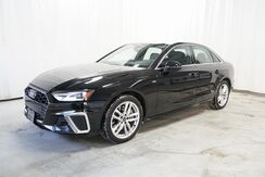 2020_Audi_A4_45 Premium quattro_ Eau Claire WI