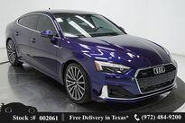 Audi A5 2.0T Premium+ NAV,CAM,SUNROOF,CLMT STS,BLIND SPOT 2020