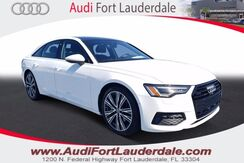 2020_Audi_A6_2.0T Premium Plus_ California