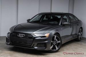 2020_Audi_A6_Prestige_ Akron OH