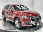 2020 Audi Q5 Premium CAM,HTD STS,PARK ASST,18IN WLS,HID LIGHTS