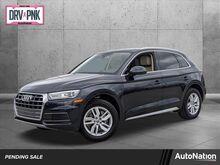 2020_Audi_Q5_Premium_ Houston TX