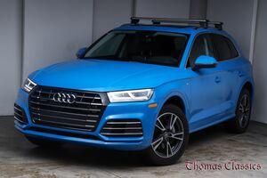 2020_Audi_Q5_Premium Plus_ Akron OH