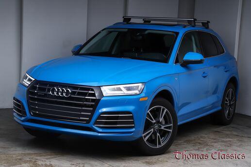 2020 Audi Q5 Premium Plus Akron OH