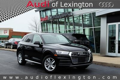 2020_Audi_Q5_Premium_ Richmond KY