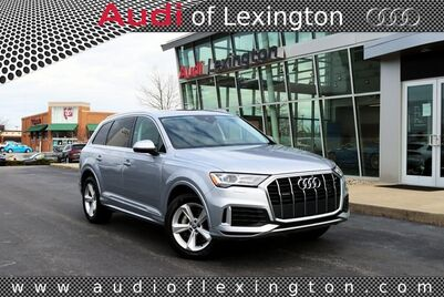 2020_Audi_Q7_45 Premium_ Richmond KY