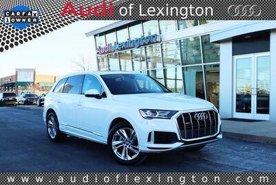 2020_Audi_Q7_55 Premium Plus_ Richmond KY