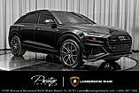 2020 Audi Q8 Prestige North Miami Beach FL
