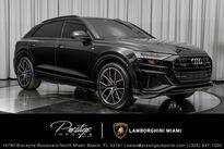 Audi Q8 Prestige 2020