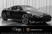 2020 Audi R8 Coupe V10 performance North Miami Beach FL