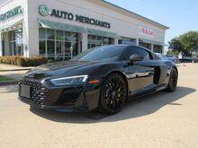 2020_Audi_R8_V10 quattro Coupe_ Plano TX