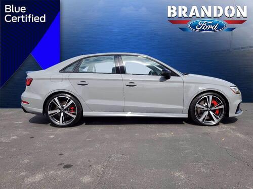 2020 Audi RS 3 Sedan  Tampa FL
